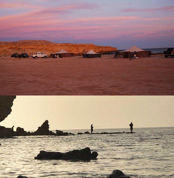 Programa viaje Mauritania